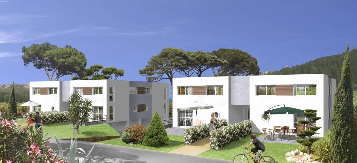 Le Carré de l'Habitat : un concept inédit en Champagne-Ardenne - Galerie 2