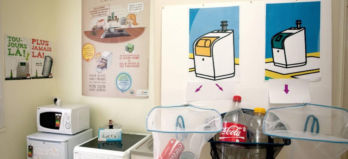 Création du 1er Appart'Eco de Champagne-Ardenne - Galerie 1
