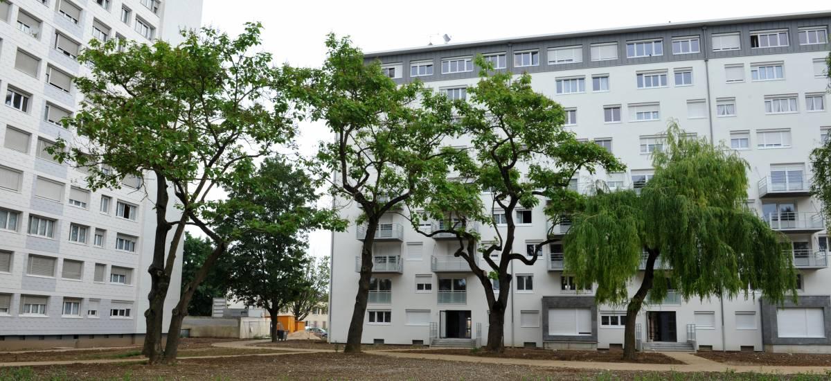 Réaménagement du quartier Orléans à Châlons - Galerie 1