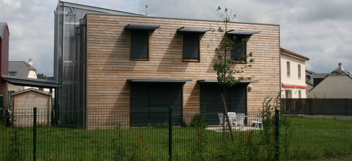 Maisons 2020 : 5 projets qui réinventent l'habitat social - Galerie 3