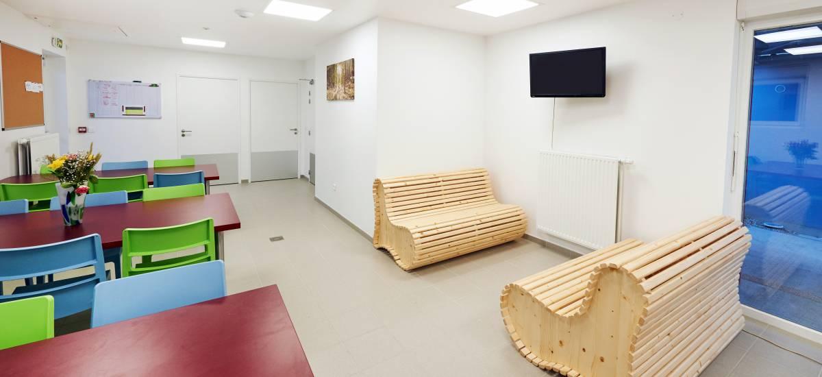 Un centre d'hébergement d'urgence nouvelle génération - Galerie 3