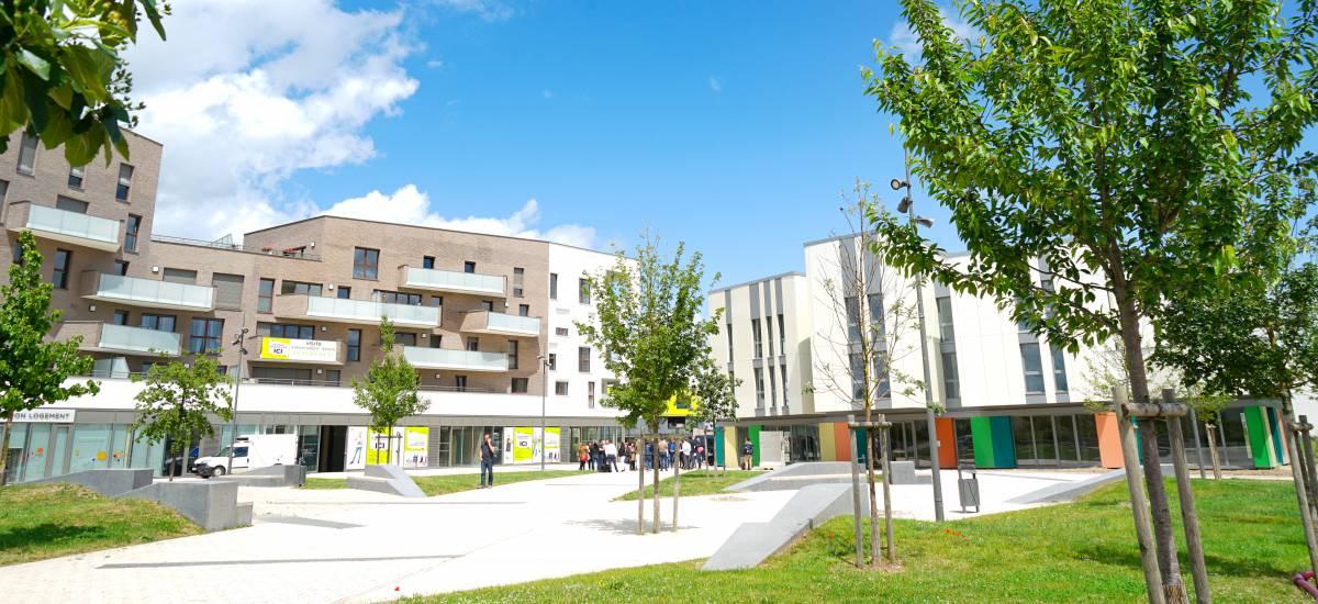 L'écoquartier© se construit en collectif - Galerie 1