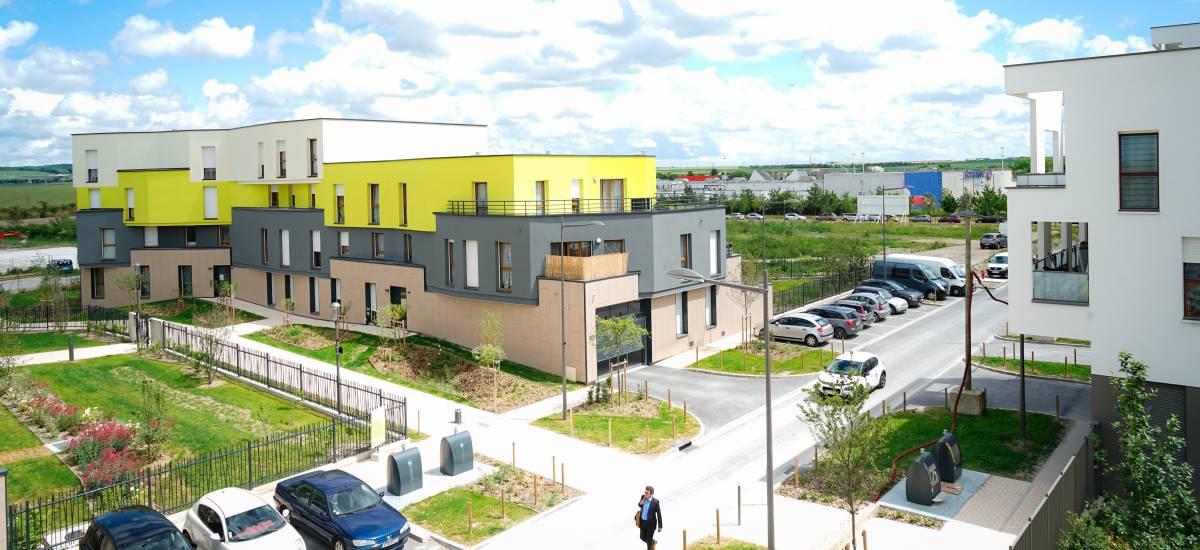L'écoquartier© se construit en collectif - Galerie 2