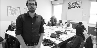 Slam, tricot, bureautique : des ateliers pour tous