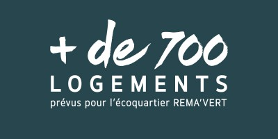 700 logements prévus pour l'écoquartier REMA'VERT