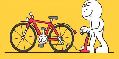 Réparation de vélo : un service qui roule