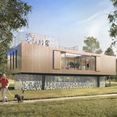 Bezannes Esperanto® : le monde de l'architecture a rendez-vous en Champagne-Ardenne