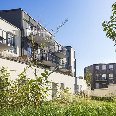 46 nouveaux logements dans le quartier Saint-Laurent