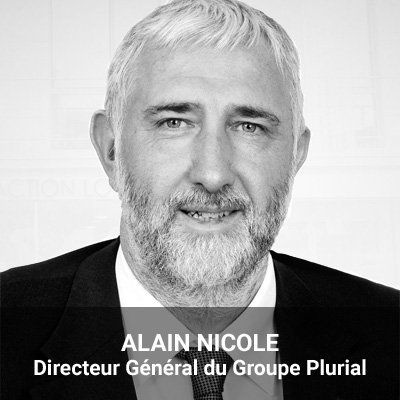 Le mot d'Alain Nicole