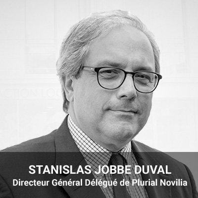 Le mot de Stanislas Jobbe Duval