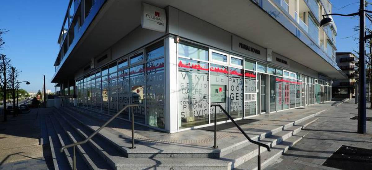 Nouveau concept pour les agences de proximité - Galerie 1
