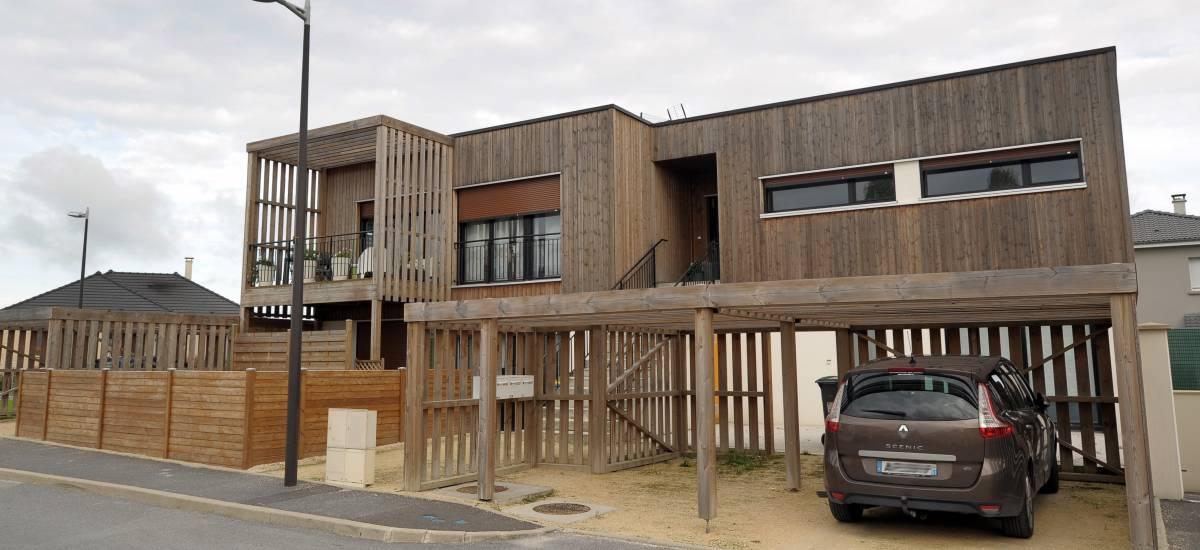 Maisons 2020 : 5 projets qui réinventent l'habitat social - Galerie 4