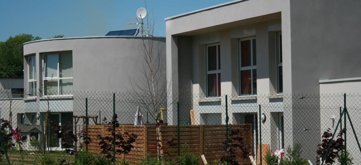Maisons 2020 : 5 projets qui réinventent l'habitat social - Galerie 5