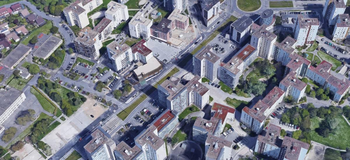 3 chantiers majeurs classés NPNRU - Galerie 3